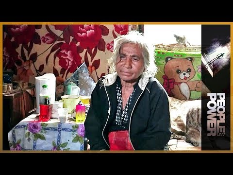 🇺🇦  Ukraine: Roma Repression | People and Power