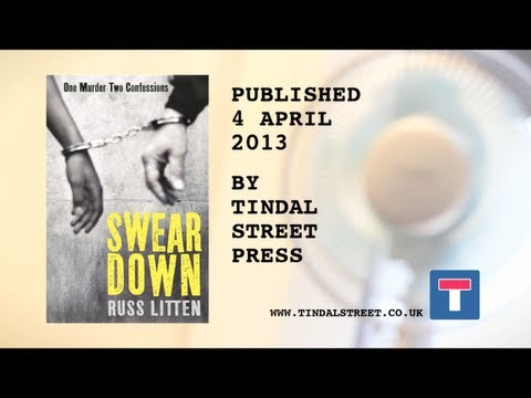 Swear Down by Russ Litten - Trailer