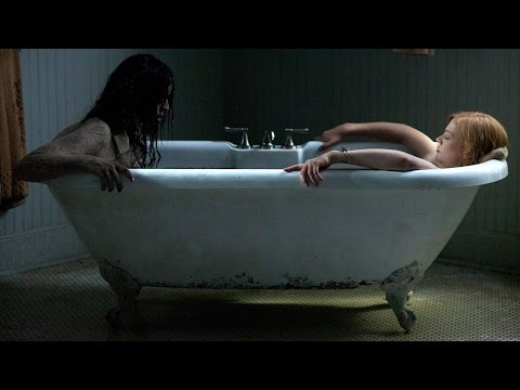Top 10 Horror Movies 2014