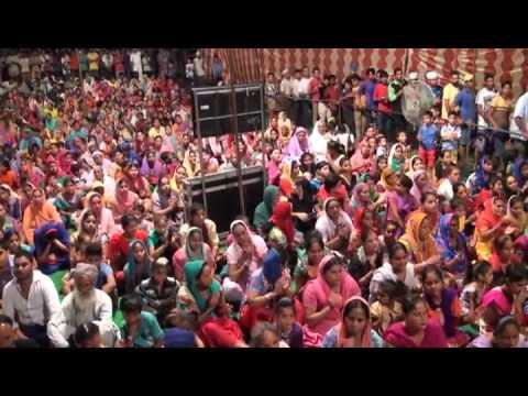 Chalo Bulawa aaya Hai by Vishavjeet Sangrur Wale Live