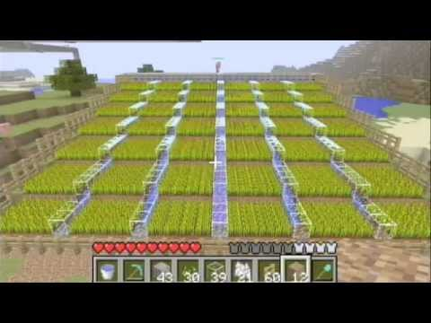 What's the best and fastest xp farm? : Minecraft - reddit
