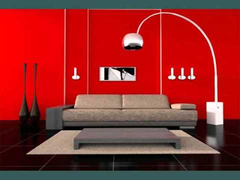 Modern Floor Lamps For Living Room - YouTube