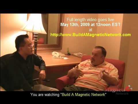 Tom Bell reveals what message delivers 50% conversion on ur page