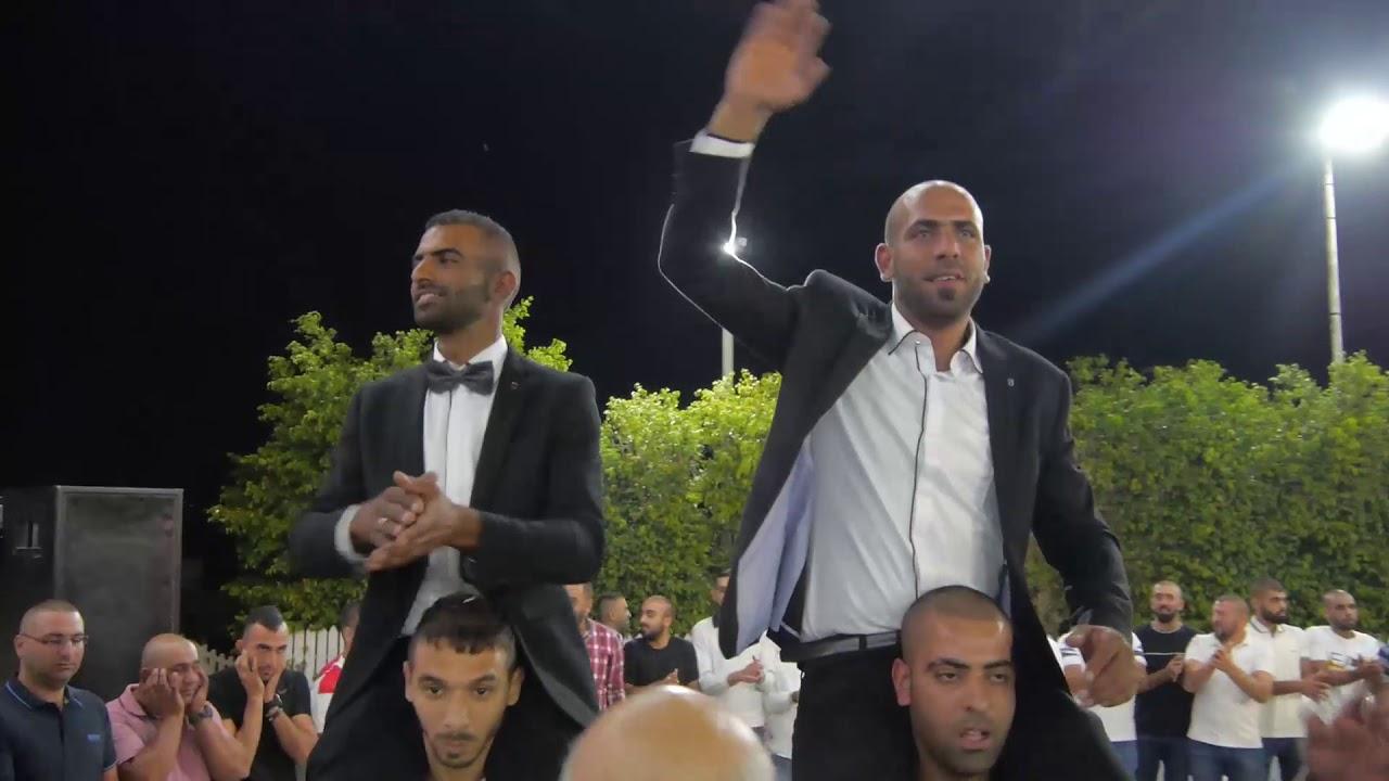 رجا ابو عابد أفراح الاغباريه حفلة احمد المصطفى HD