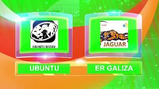 Rugby Jaguares - Jogo Ubuntu - ER Galiza