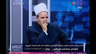 الشارع المصري مع محمود عبد الحليم| وردود الفعال العالمية حول طرد شاب ملحد علي الهواء 17-3-2018