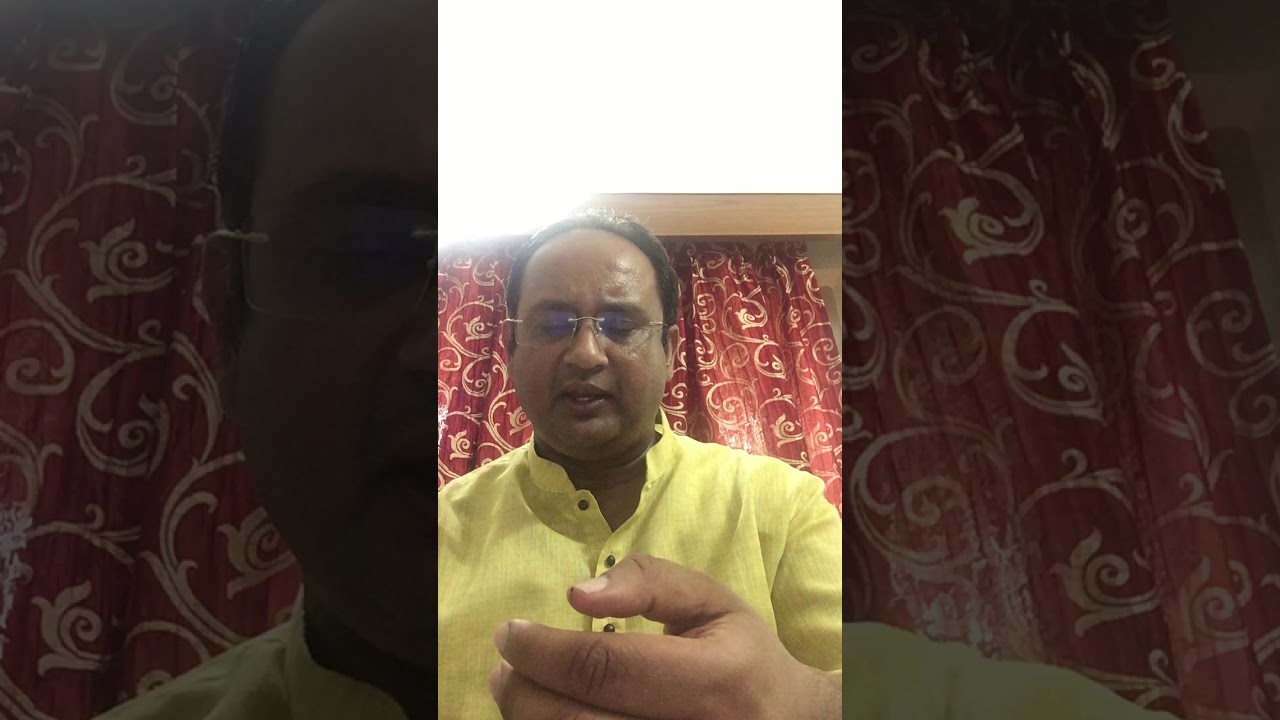 Dr. Chinmay Pandya's Message