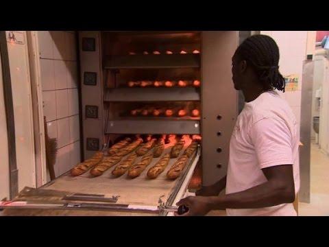 Meet the Senegal-born baguette king of Paris