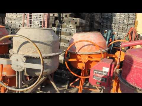 Омский прокат, аренда бетоносмесителей, прокат строительного оборудования, инструмента
