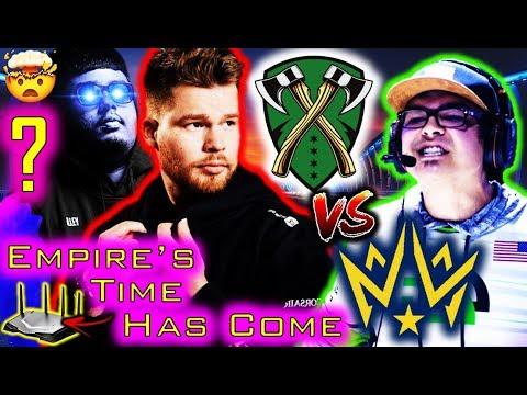 Will Dallas Empire FINALLY Beat Chicago Huntsmen This Weekend?   CDL Online    Modern Warfare