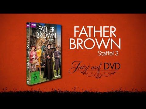 Father Brown Staffel 3 - Trailer [HD] Deutsch / German