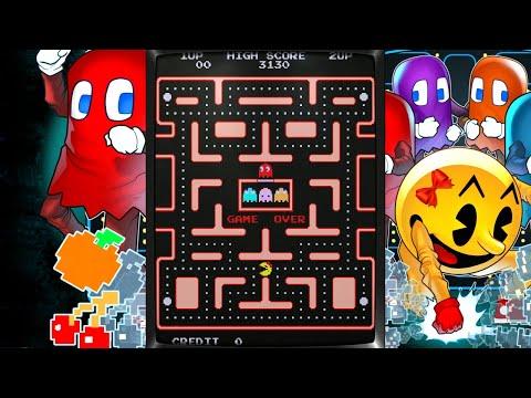 Ms  Pac-Man - 1980/1981 - Midway MFG - Arcade Game
