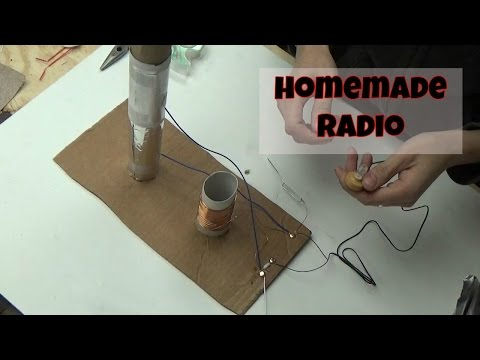 Build A Quick Radio