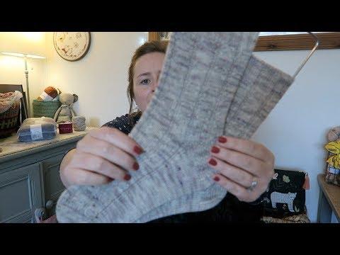 little bobbins knit - episode 64