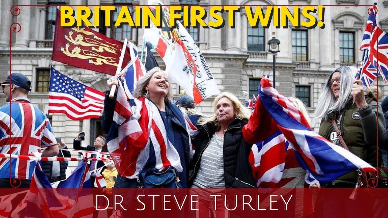 Boris Johnson Announces BRITAIN FIRST Merit-Based Immigration Policy!!!