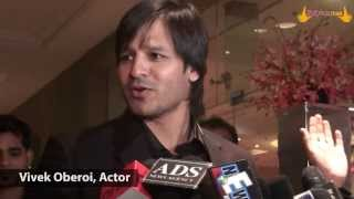 Siddharth Kannan & Neha Agarwal Wedding Reception | Vivek Oberoi