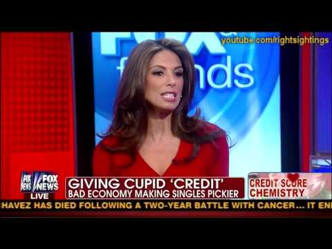 Nicole Petallides Reports Is Your Credit Score Sexy Fox And Friends