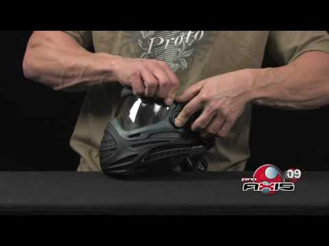 Axis Pro 09 with Eric Roberts
