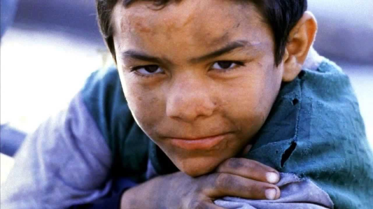 film marocain ali zawa