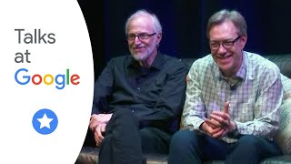 DC Comics: 80 Years of Superman | Talks at Google