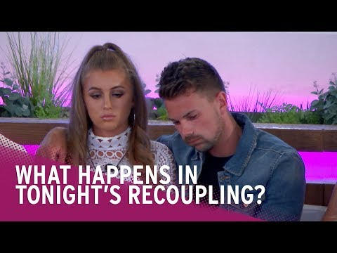 Love Island Spoilers | Have Georgia and Sam Quit?
