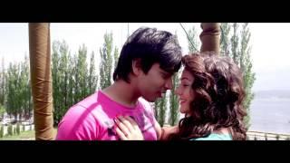 Just U & Me | Full Title Song | 2013 | Vvanjhali R