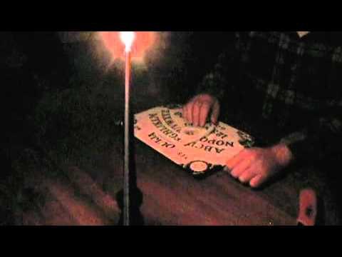 Ouija Board Demon ZOZO - YouTube Zozo Ouija Demon