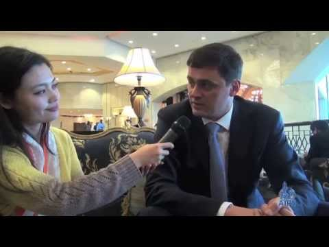 AIPS/FINA Young Reporters in Doha: Popov, the last gold for youth