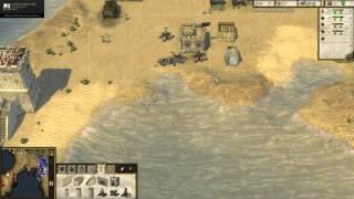 stronghold Crusader 2, Одиночная кампания, Зубы ада - миссия 3 (Последняя миссия)