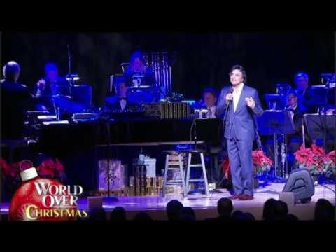 World Over Christmas - 2016-12-22 – Johnny Mathis with Raymond Arroyo