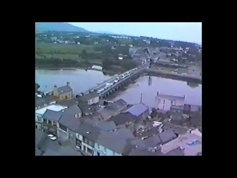 Arklow 1988 Helicopter ride