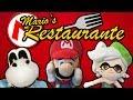 SMT - Mario's Restaurante