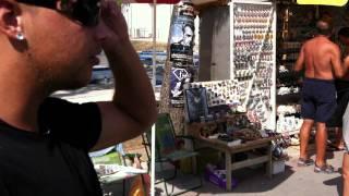 Kollegah unterwegs - Folge 13 - Der Boss in Montenegro