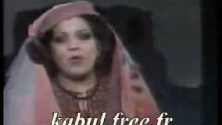 Salma Jahani - Mullah Mohammad Jan.mp4