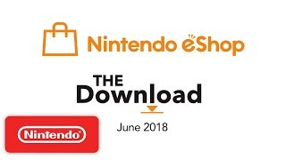 The Download - June 2018 thumbnail
