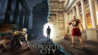 The Forgotten City Gameplay PC