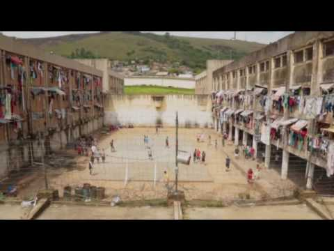 Documentário Central - Trailer