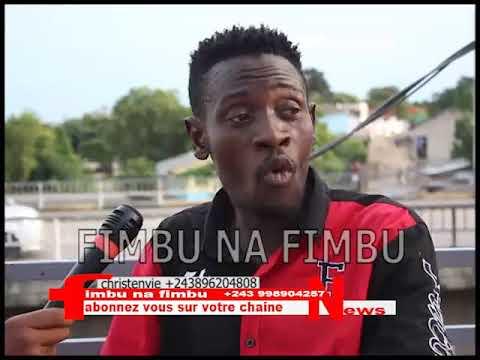 Eyindi wata chez ba pitié ya ken  mpiana