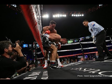 Dwyer 17-6-18 Further Post Fight Look at Ward v. Kovalev 2
