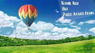Kamil Kos - Sky (Paolo Avanti Remix)  **FREE DOWNLOAD**
