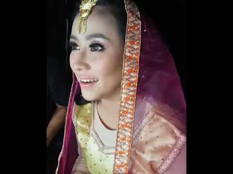 eva puka kdi on tabligh akbar trans tv by kain sari jakarta