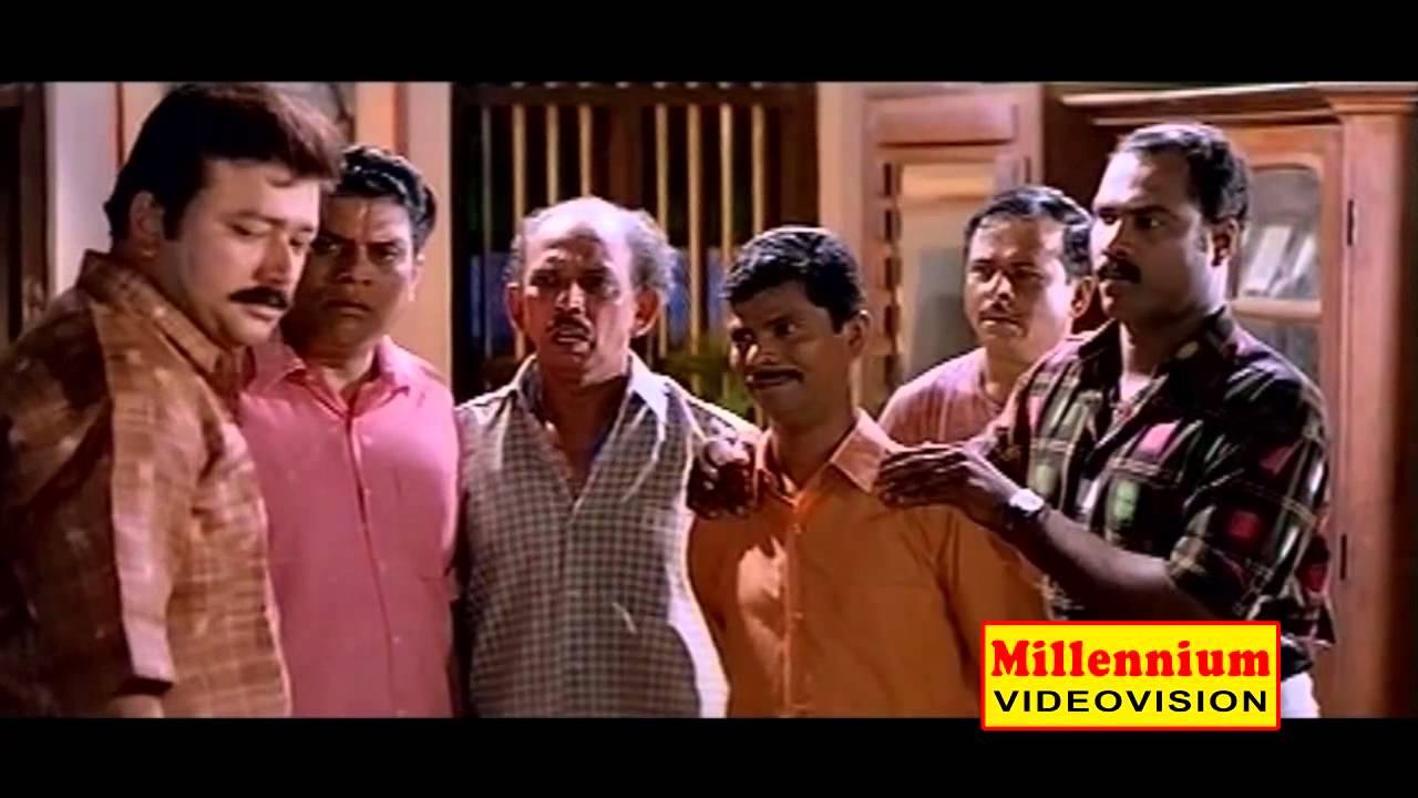Download Kottaram Veetile Apputtan   Malayalam Full Movie    Jayaram ,  kalabhavan Mani & Shruti