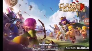 Clash of clans #4 migliramenti tutto il giorno- Fedez bergamin
