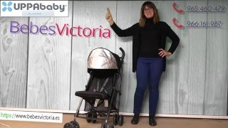 Uppababy g luxe 2015