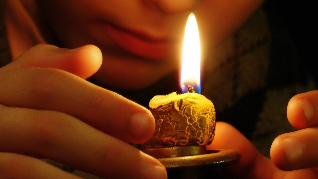 заговоры привороты на свечах