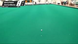 OSC Dolphin Double 3s - 1st Round(Barry Jenkins & Helen Tuohy vs Darren Nutman & Martin Puckett)