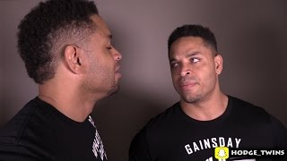 Girls Asking Guys Out Ok? @Hodgetwins