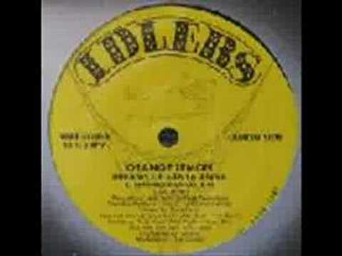 Orange Lemon - Dreams Of Santa Anna (Extended Club Mix)
