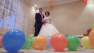 Карим Джамиля 1 Свадьба  (Казахстан- Благовещенка-Чу)