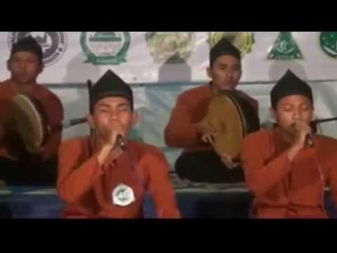 Ala Maak Harapan 1 Festival Shalawat Al Banjari 2015